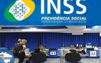 O PENTE FINO DO INSS