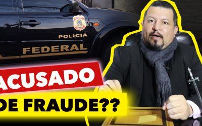 O INSS me acusa de fraude! O que fazer?