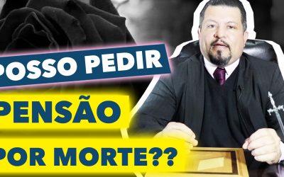 JÁ RECEBO O BPC LOAS, POSSO PEDIR PENSÃO POR MORTE?