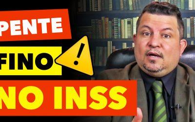 Fraude! O Novo Pente Fino do INSS em 2019  (Cuidados)