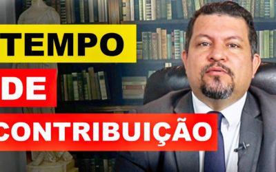 REFORMA DA PREVIDÊNCIA – APOSENTADORIA POR TEMPO DE CONTRIBUIÇÃO – COMO FICOU (2019)