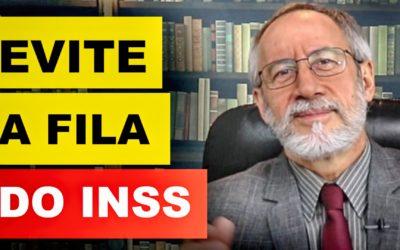 FILA DO INSS – SAIBA COMO EVITAR